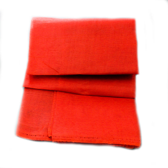 Cloth for Puja Good Quality Cotton (Set of 2)