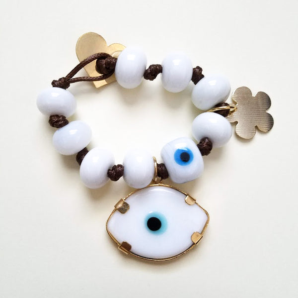 Evil Eye Braceletet