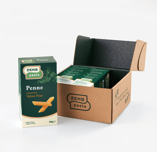 Penne Pasta | 3 Pack|6 Pack|9 Pack