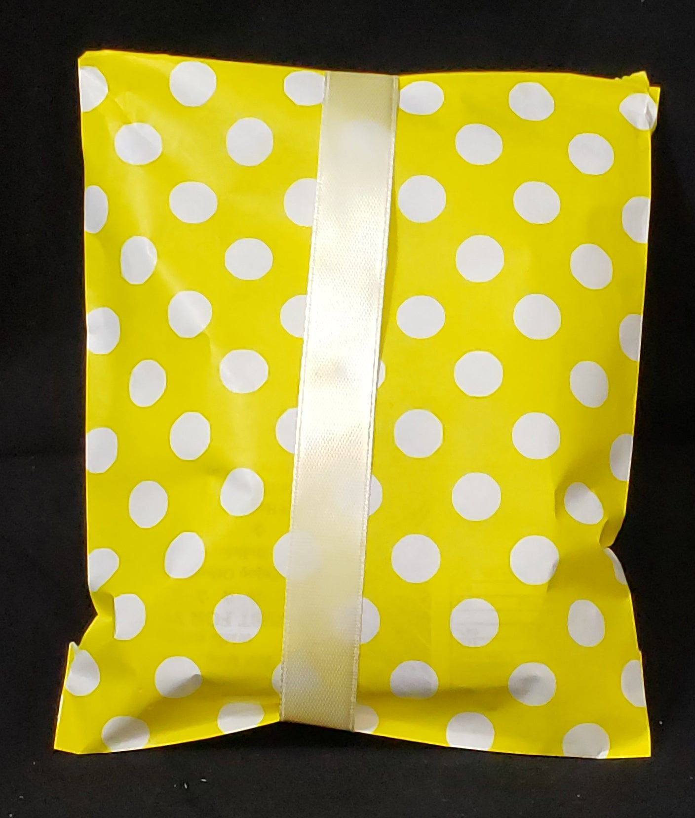 Yellow Bag Pekalach Upsherin, Birthday, New Baby