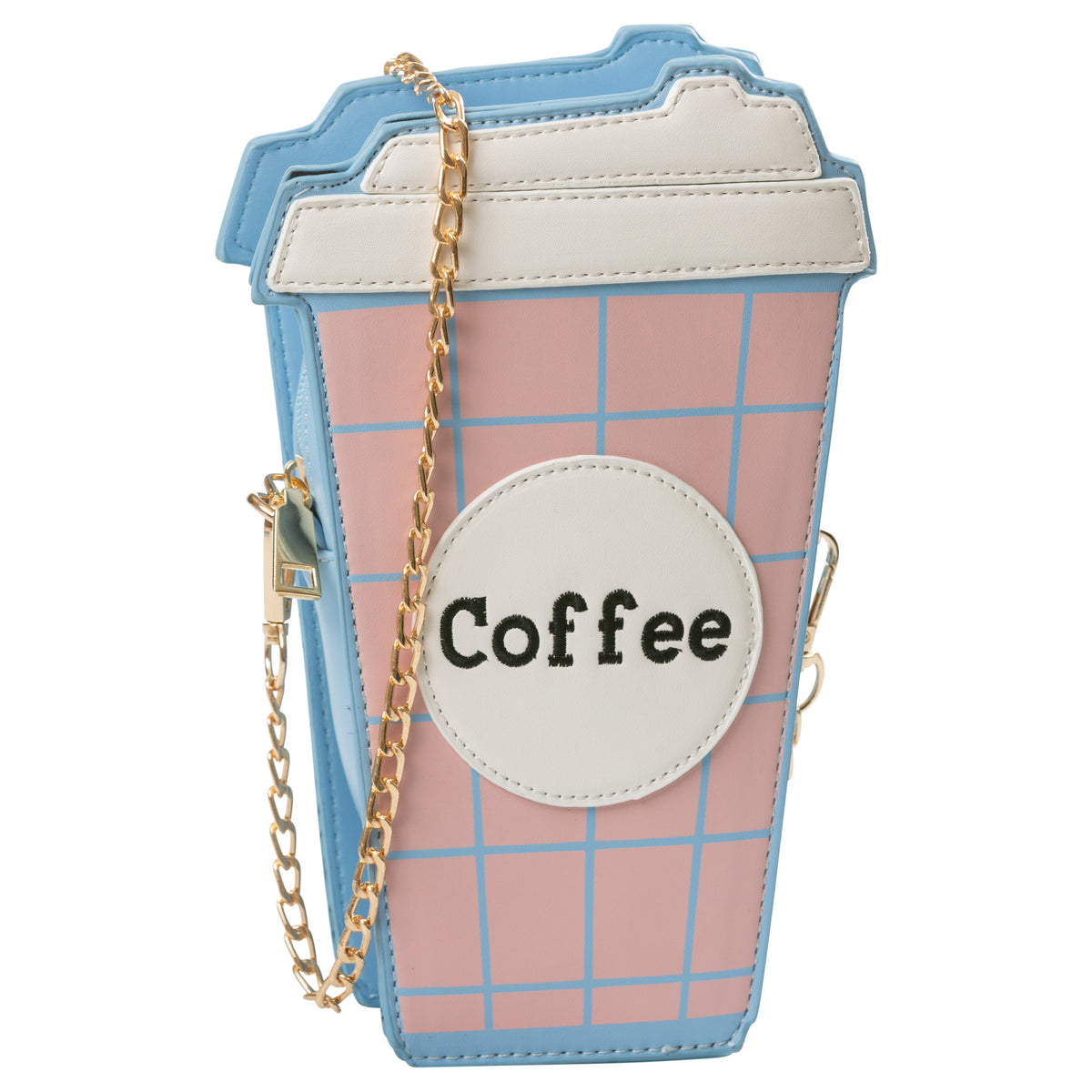 Coffee Handbag