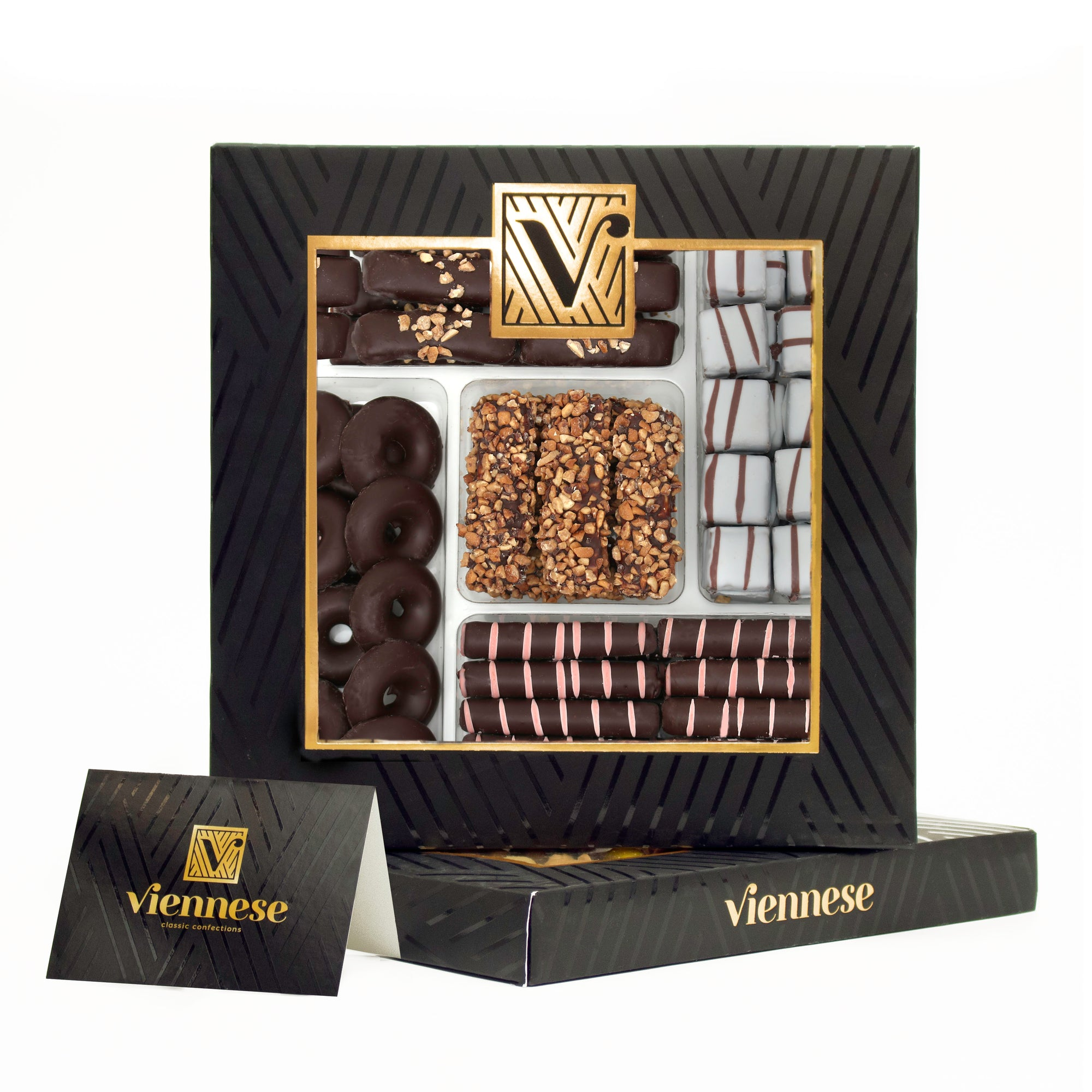Viennese Chocolate Gift Box