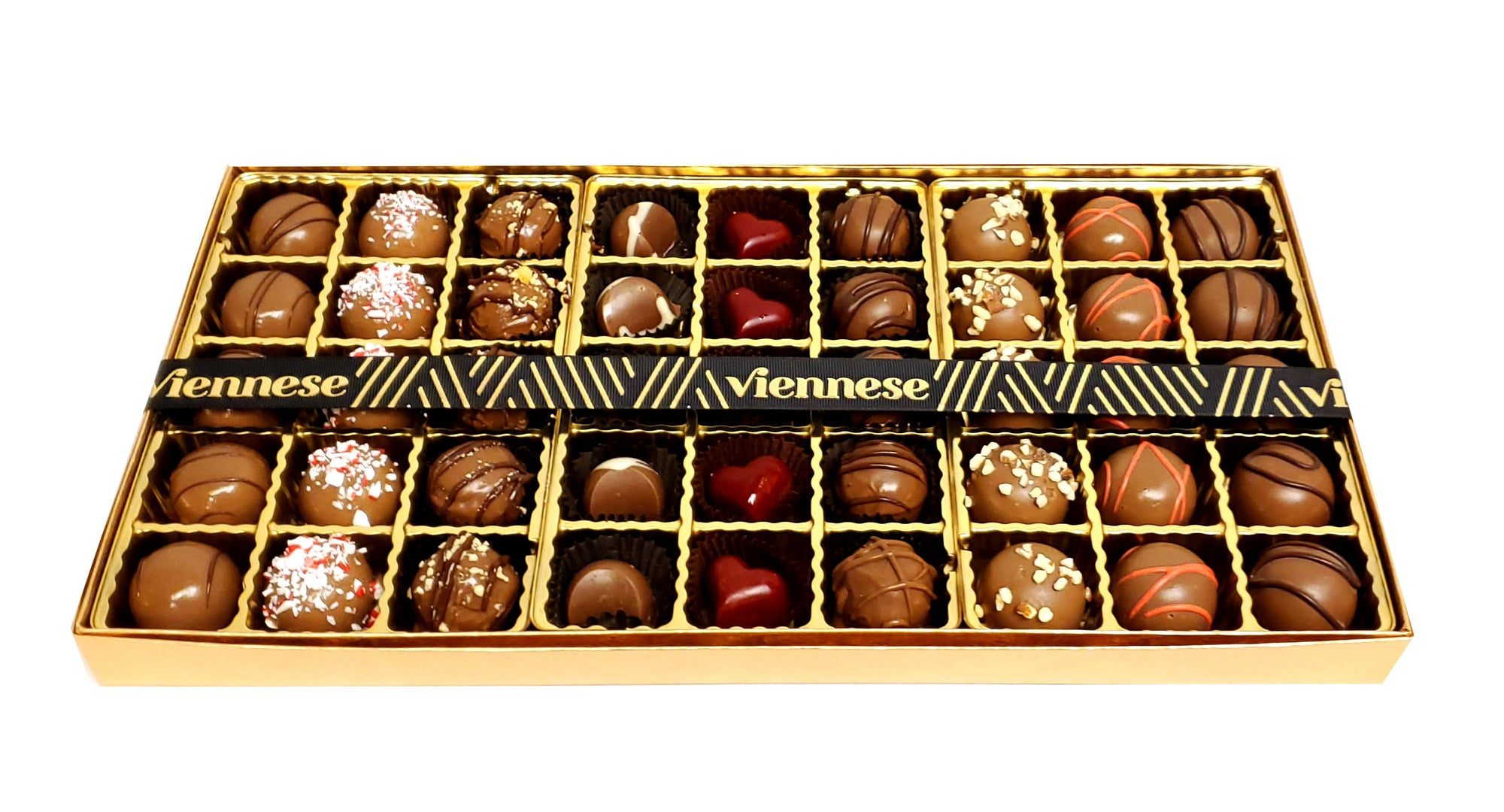 Mega Chocolate Gift Box Dairy 45pc