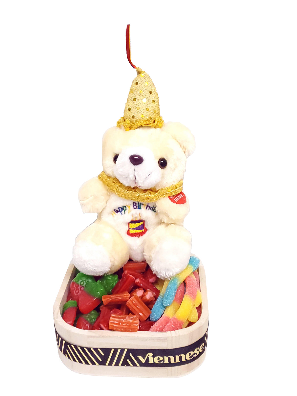 Happy Birthday Candy Gift Set