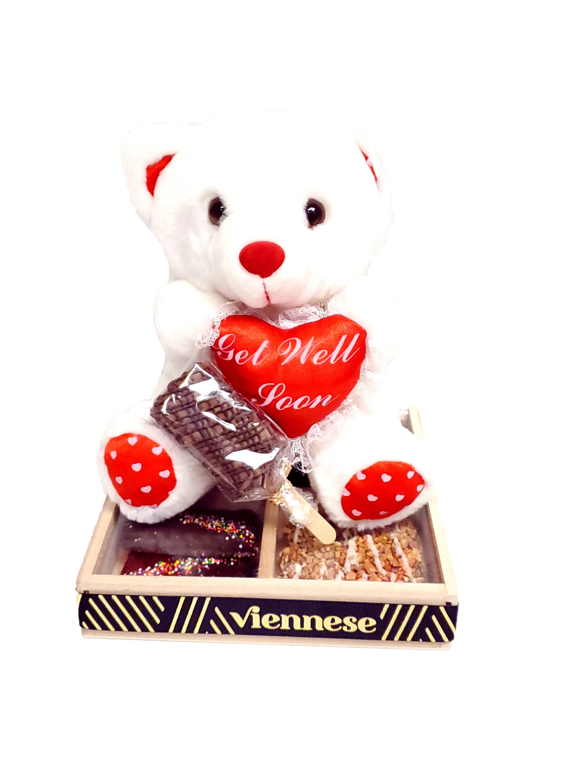 Feel Better Get Well Soon Gift Set