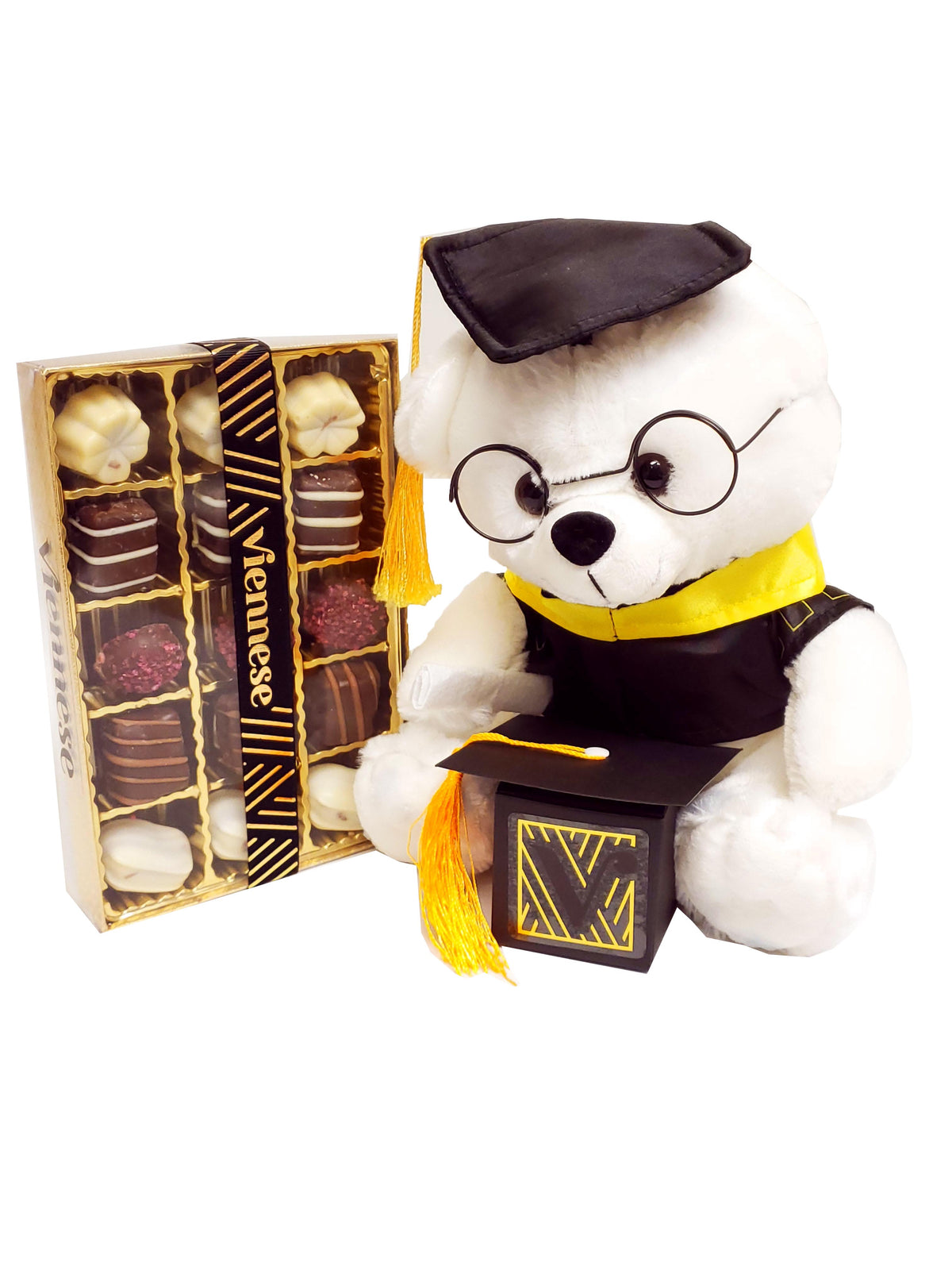 Graduation Congratulations Gift Set Pareve