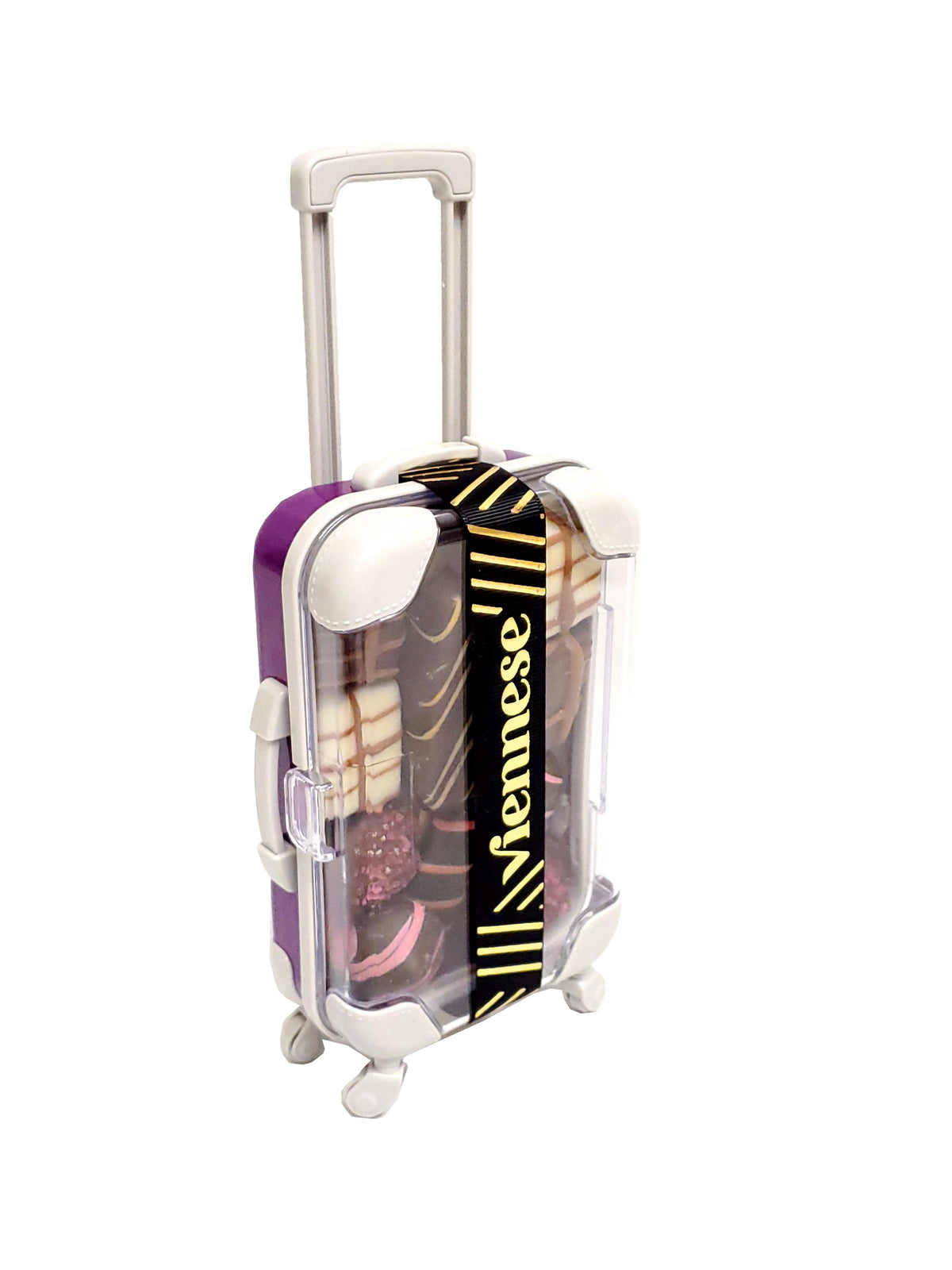 Travel Luggage Chocolate Gift