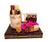 Chocolate Wash Cup Gift Set