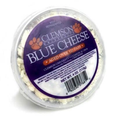 Crumbles (4 ounces) - Clemson Blue Cheese