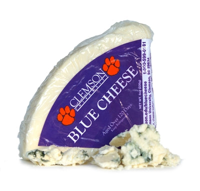 Wedge - Clemson Blue Cheese