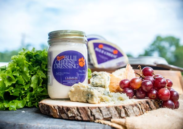 Clemson Blue Cheese Gift Card - Clemson Blue Cheese