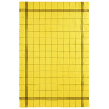 Load image into Gallery viewer, Tea towel Bistro - Yellow