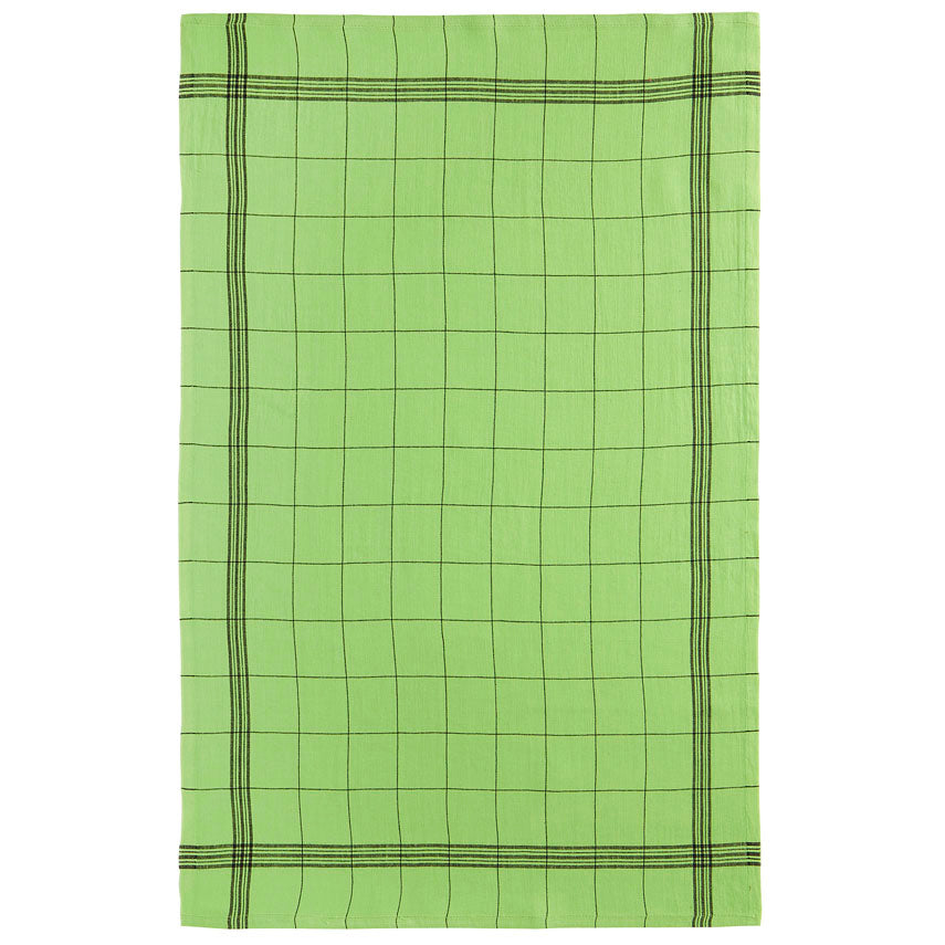 Tea towel Bistro - Green
