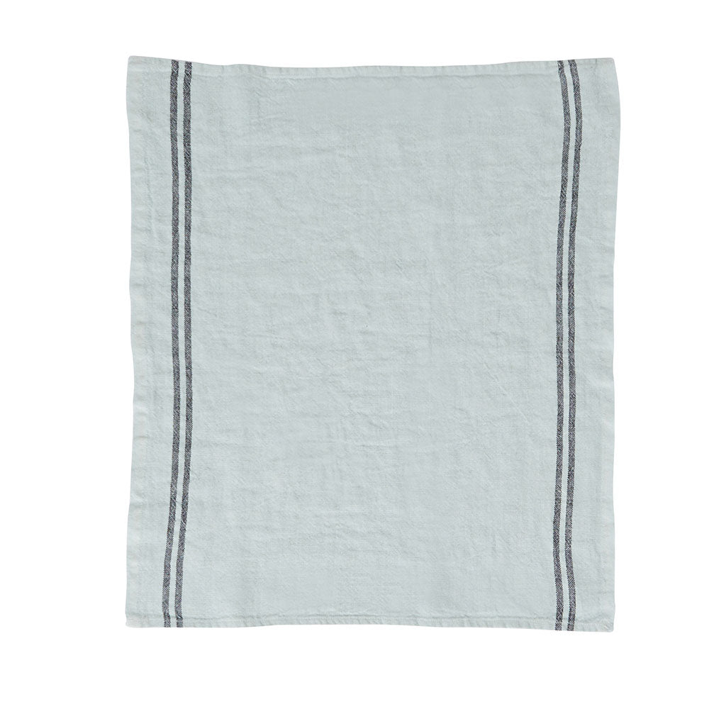 Tea towel Country - Mint