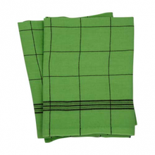 Load image into Gallery viewer, Tea towel Bistro - Green