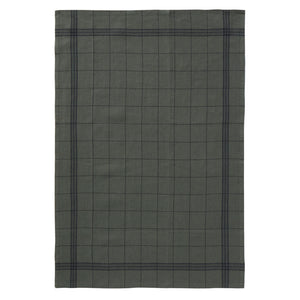 Tea towel Bistro - Dark