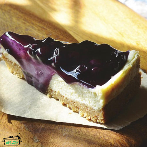 Blueberry Cheesecake *NEW*