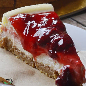 Strawberry Cheesecake *NEW*
