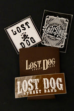 Load image into Gallery viewer, MERCH: Lost Dog Street Band Small Merch Packages