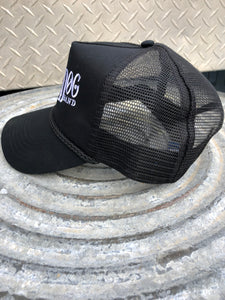 HAT: Lost Dog Street Band - 2020 Embroidered Logo Hat