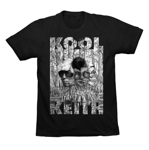 SHIRT: Kool Keith - Complicated Trip T-shirt