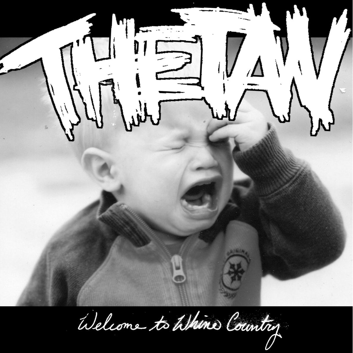 EP: Thetan - Welcome To Whine Country (Vinyl 7 Inch)