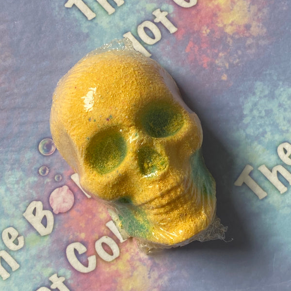 Dead relaxed bath bomb (assorted)