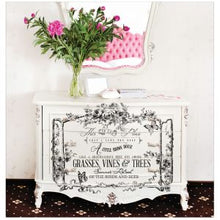 Load image into Gallery viewer, The Birds & The Bees - ReDesign with Prima Decor Transfer®