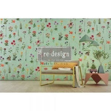 Load image into Gallery viewer, Floral Collection - ReDesign with Prima Decor Transfer®