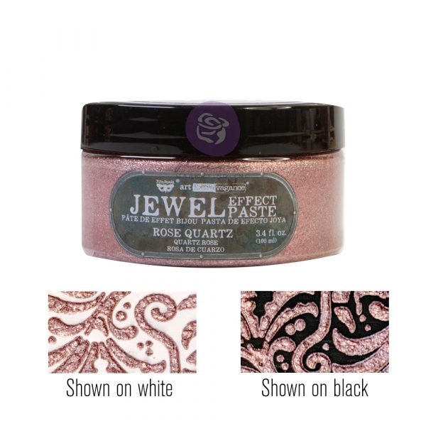 Jewel Effect Paste - Art Extravagance - ReDesign with Prima