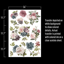Load image into Gallery viewer, Vintage Dream - ReDesign with Prima Decor Transfer®