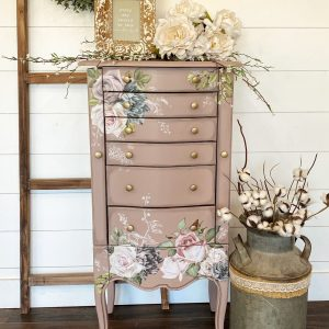 Vintage Dream - ReDesign with Prima Decor Transfer®