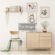 Bike Rides - ReDesign with Prima Decor Transfer®