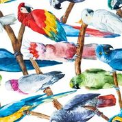 Load image into Gallery viewer, Birds - Rice Découpage Paper - Belles & Whistles® by Dixie Belle