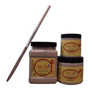 Dixie Belle Chalk Mineral Paint -  64 Colors -8 Oz