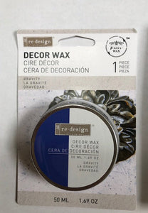 ReDesign with Prima Decor Wax