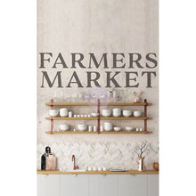 Load image into Gallery viewer, Farmers Market  - ReDesign with Prima Decor Transfer®
