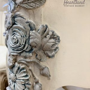 In the Garden - ReDesign with Prima Moulds