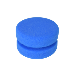 Blue Application Sponge