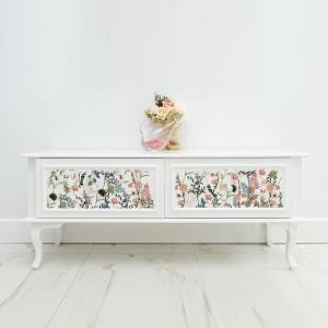 Pretty Meadows - ReDesign with Prima - Découpage Décor Tissue Paper