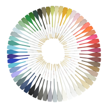 Load image into Gallery viewer, Chalk Mineral Paint - 64 Colors (8oz)