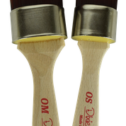 Dixie Belle Paint Brushes - Synthetic and Natural