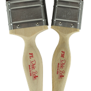 Load image into Gallery viewer, Dixie Belle Paint Brushes - Synthetic and Natural