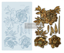 Load image into Gallery viewer, Wilderness Rose - ReDesign Decor Mould®
