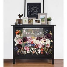 Load image into Gallery viewer, Wondrous Floral - ReDesign with Prima Decor Transfer®