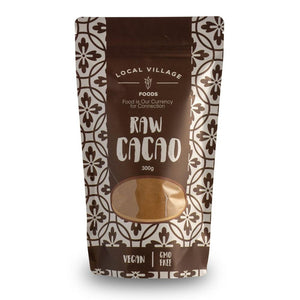 Raw Cacao 300g