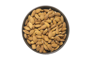 Almonds Roasted (75g Packet)