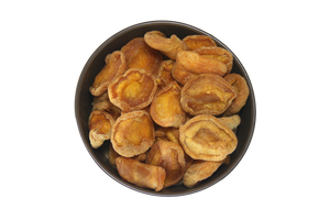 Dried Peaches (75g Packet)