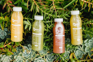 Detox Juice Cleanse- 2 Day