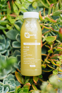 Glow Cold Pressed Juice 300ml